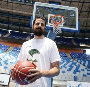 Videochat con Germán Gabriel, jugador del Unicaja