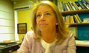 Candidata del PP en Marbella