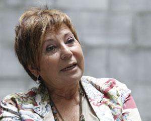 Candidata del PP al Congreso por Málaga