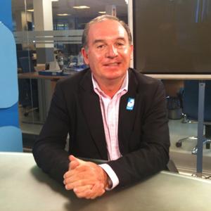 Candidato del PP en Vélez-Málaga
