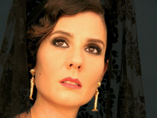 Presenta Flamenco