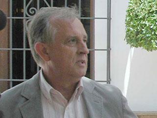 Candidato de IU por Marbella