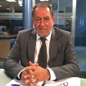 Candidato del PP por Benalmádena
