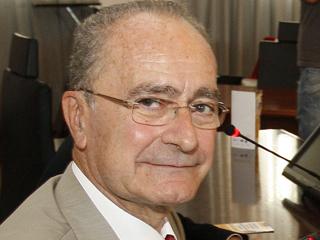 Cabeza de lista del PP de Málaga al Senado