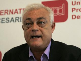 Candidato por UPyD al Congreso