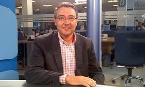 Candidato del PP por Rincón de la Victoria