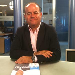 Candidato del PP en Antequera