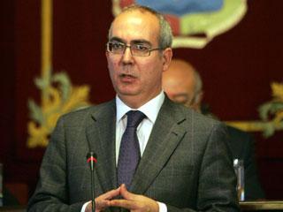 Candidato de IU por Málaga