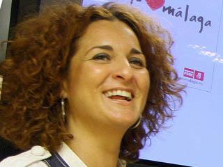 Cabeza de lista del PSOE de Málaga al Senado
