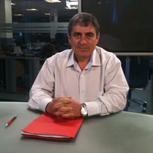 Candidato de IU en Vélez-Málaga