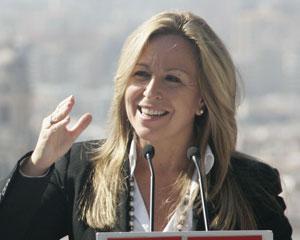 Candida del PSOE al Congreso por Málaga